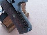 1928 Vintage 1st Series Colt Woodsman Target Model .22LR Pistol** Nice 1st Series Pistol ** - 13 of 25