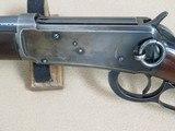Winchester Model 1894 Saddle Ring Carbine 30-30 W.C.F. **MFG. 1917** - 15 of 25