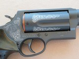 "Taurus ""The Judge"" .45 Long Colt/.410 Gauge ** Lipsey's Exclusive Factory Scroll Engraved** - 11 of 19"