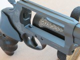 "Taurus ""The Judge"" .45 Long Colt/.410 Gauge ** Lipsey's Exclusive Factory Scroll Engraved** - 19 of 19"
