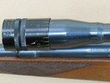 Vintage Winchester Model 54 High Power Sporter 30-06 MFG. 1929 ** Griffin & Howe** REDUCED!!!! - 17 of 25