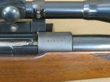 Vintage Winchester Model 54 High Power Sporter 30-06 MFG. 1929 ** Griffin & Howe** REDUCED!!!! - 6 of 25
