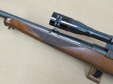 Vintage Winchester Model 54 High Power Sporter 30-06 MFG. 1929 ** Griffin & Howe** REDUCED!!!! - 13 of 25