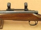 "1998 Remington Model 700 Classic Ltd. Edition in .17 Remington w/ Burris 1"" Rings & 1-Piece Base** Beautiful Rifle in Scarce Caliber! ** - 12 of 25"
