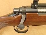 "1998 Remington Model 700 Classic Ltd. Edition in .17 Remington w/ Burris 1"" Rings & 1-Piece Base** Beautiful Rifle in Scarce Caliber! ** - 9 of 25"