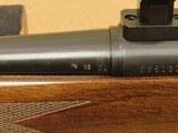 "1998 Remington Model 700 Classic Ltd. Edition in .17 Remington w/ Burris 1"" Rings & 1-Piece Base** Beautiful Rifle in Scarce Caliber! ** - 15 of 25"