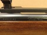 "1998 Remington Model 700 Classic Ltd. Edition in .17 Remington w/ Burris 1"" Rings & 1-Piece Base** Beautiful Rifle in Scarce Caliber! ** - 14 of 25"