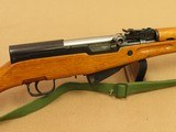 1971 Norinco Factory 0148 SKS Rifle w/ Folding Spike Bayonet in 7.62x39 Caliber