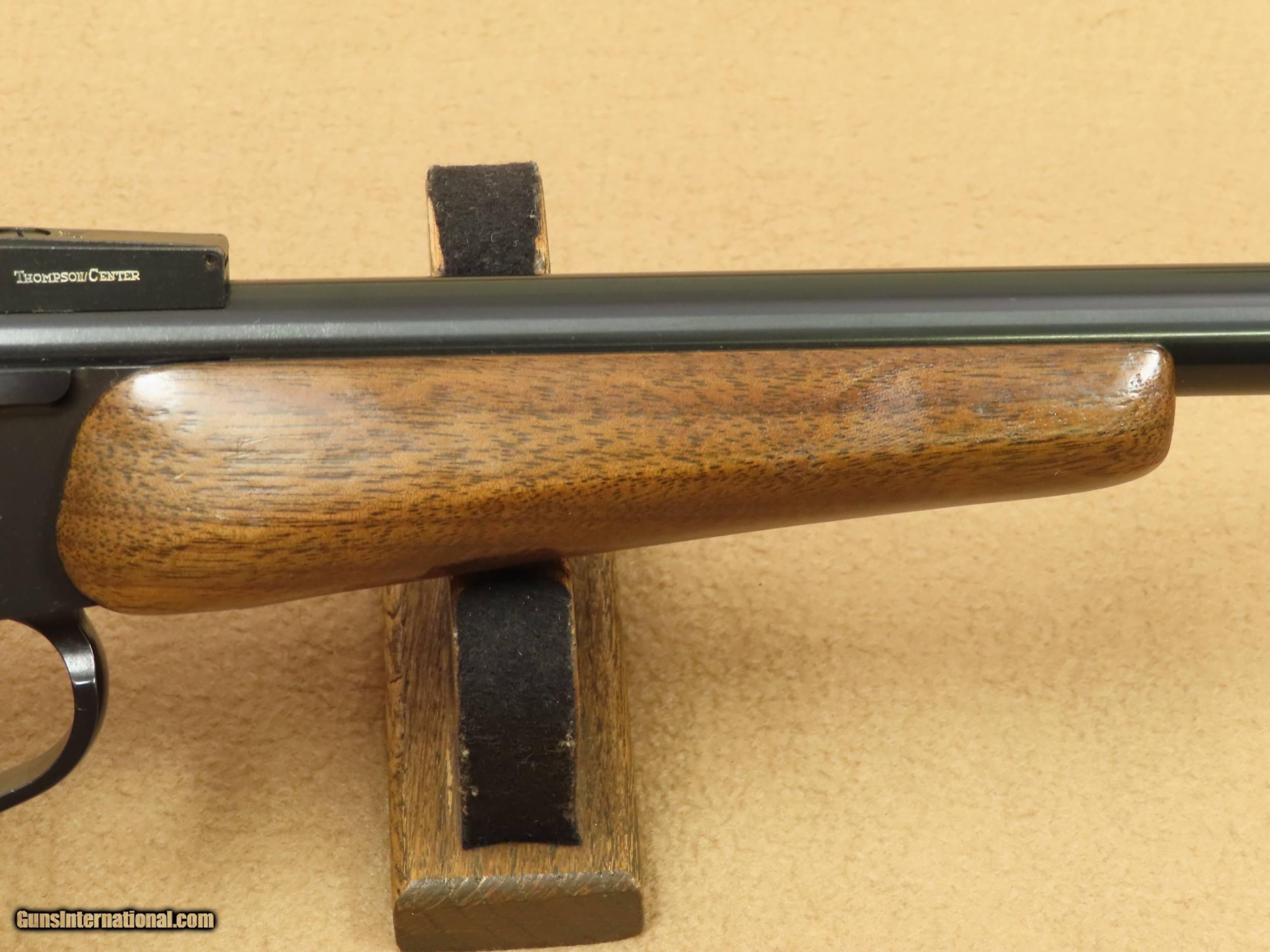 Thompson Center G2 Contender Pistol w/ 14