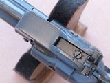 1970 Vintage Old Model Ruger Super Single Six .22 Revolver** Un-Modified Original Old Model ** SOLD - 13 of 25