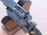 1970 Vintage Old Model Ruger Super Single Six .22 Revolver** Un-Modified Original Old Model ** SOLD - 12 of 25