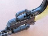 1970 Vintage Old Model Ruger Super Single Six .22 Revolver** Un-Modified Original Old Model ** SOLD - 18 of 25