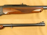 Ruger #1 -H Tropical Rifle, Cal. .416 Rigby, 24 Inch Barrel, 2001 Vintage - 6 of 16