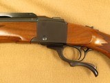 Ruger #1 -H Tropical Rifle, Cal. .416 Rigby, 24 Inch Barrel, 2001 Vintage - 8 of 16