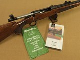 1997 Remington Model 700 BDL w/ Enhanced Receiver Engraving in 7mm Remington Mag w/ Original Box, Manual, Etc.** UNFIRED and MINT! ** - 24 of 24