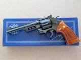"""ANIB Smith & Wesson Model 24-3 .44 Special Blue 6-1/2"""" Barrel **MFG. 1983** SOLD"""