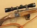 Spectacular Dakota Arms Model 10 Deluxe Rifle in .300 H&H Magnum w/ Leupold VX-III 2.8-8X Scope