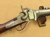 Sharps Model 1865 Carbine in .50-70 Government Caliber