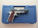 Colt Combat Elite Model 1911 .45 ACP Pistol w/ Box, Manual, Etc.