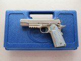 Colt Model M45A1 Government Model .45 ACP Pistol w/ Box, Manual, Etc.