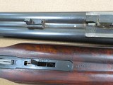 "Winchester Model 21 Skeet Grade 12 Ga. 28"" Barrels choked WS1 & WS2 **Beautiful condition** - 23 of 24"
