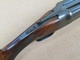 "Winchester Model 21 Skeet Grade 12 Ga. 28"" Barrels choked WS1 & WS2 **Beautiful condition** - 14 of 24"