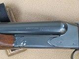 "Winchester Model 21 Skeet Grade 12 Ga. 28"" Barrels choked WS1 & WS2 **Beautiful condition** - 17 of 24"