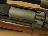 Arlington Ordnance Springfield M1D Garand Tanker Rifle in .30-06 Caliber w/ Original U.S. M84 ScopeSOLD - 20 of 25