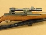 Arlington Ordnance Springfield M1D Garand Tanker Rifle in .30-06 Caliber w/ Original U.S. M84 ScopeSOLD - 5 of 25