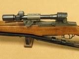 Arlington Ordnance Springfield M1D Garand Tanker Rifle in .30-06 Caliber w/ Original U.S. M84 ScopeSOLD - 10 of 25
