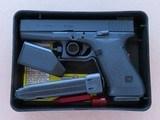 Aro-Tek Ultimate Combat Package Gen 2 Glock Model 21 .45 ACP w/ Box & Manual** Top-Of-The-Line Custom Glock **.