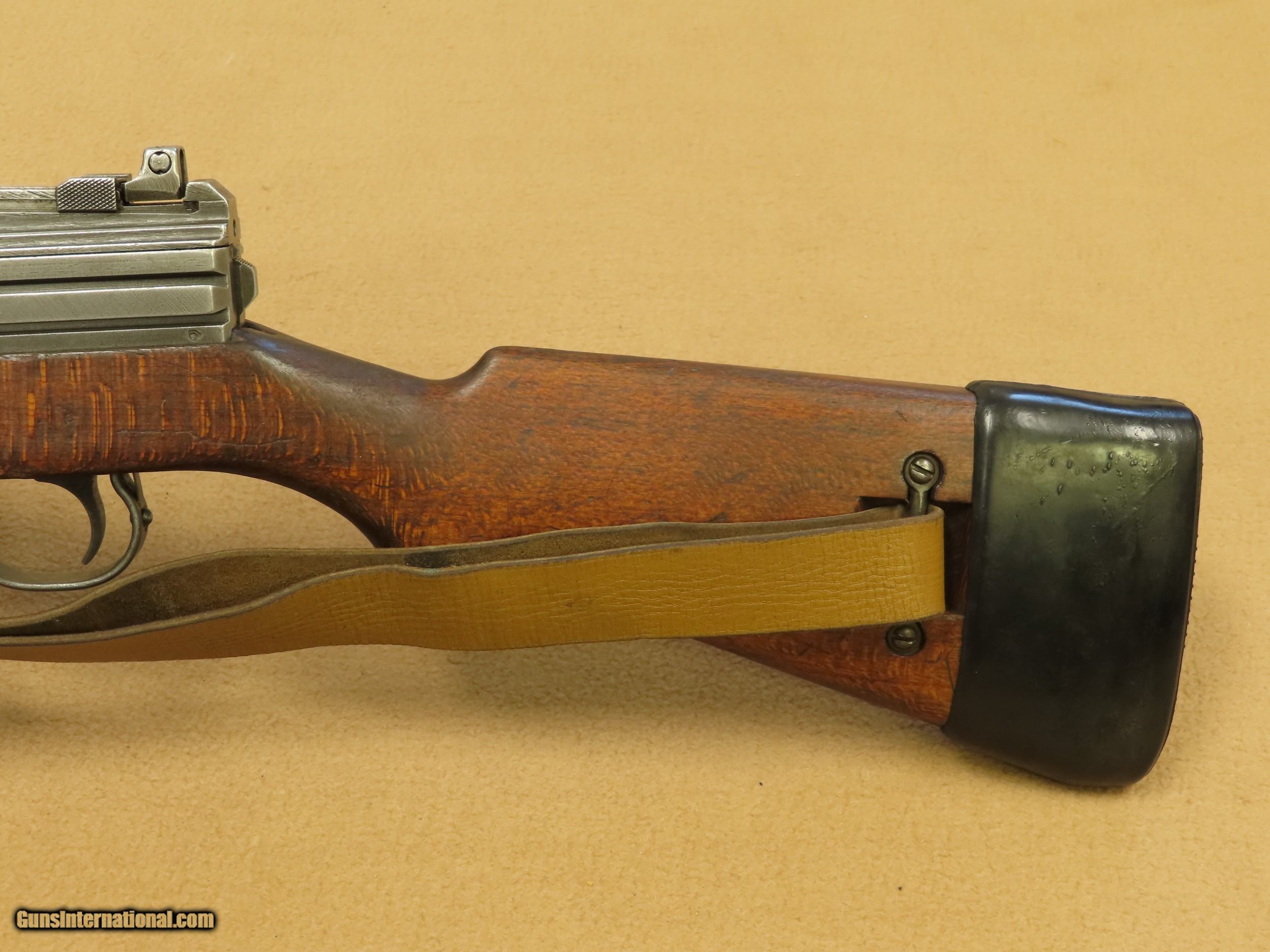 1961-1963 Vintage French MAS Model 49/56 Rifle in 7 62 NATO