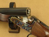 William Douglas & Sons Custom Double Rifle in .470 Nitro Express** Classy English Dangerous Game Double Rifle ** - 23 of 25