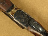 William Douglas & Sons Custom Double Rifle in .470 Nitro Express** Classy English Dangerous Game Double Rifle ** - 19 of 25