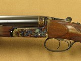 William Douglas & Sons Custom Double Rifle in .470 Nitro Express** Classy English Dangerous Game Double Rifle ** - 8 of 25