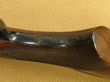 William Douglas & Sons Custom Double Rifle in .470 Nitro Express** Classy English Dangerous Game Double Rifle ** - 22 of 25