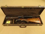 William Douglas & Sons Custom Double Rifle in .470 Nitro Express** Classy English Dangerous Game Double Rifle ** - 25 of 25