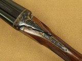 William Douglas & Sons Custom Double Rifle in .470 Nitro Express** Classy English Dangerous Game Double Rifle ** - 14 of 25