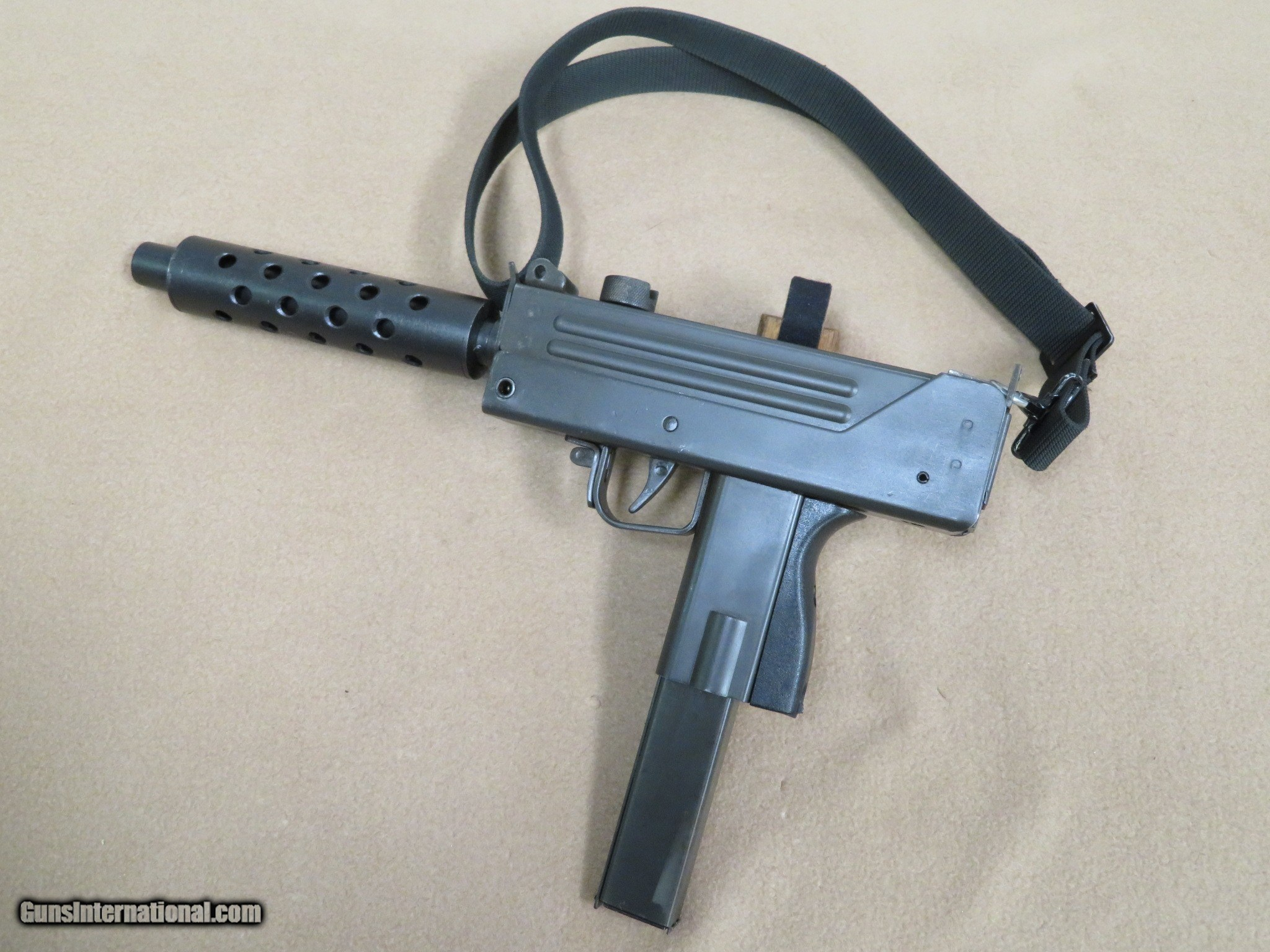 mac 10 pistols guns for sale