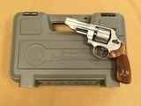 Smith & Wesson Model 625 Performance Center, SKU 170161, Cal. .45 ACP, with Box, Moon Clips, & Paper-work