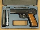 Tanfoglio Model TZ75 88 Series Pistol Kit w/ 9mm & .41 AE Barrels/Mags/Etc. w/ Original Box** Unfired, Minty, and Beautiful Pistol! **