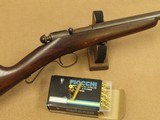 Vintage Winchester Model 36 Shotgun in 9mm Flobert Shotshell