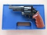 2004 Smith & Wesson Model 57-5 Mountain Gun in .41 Remington Magnum w/ Original Box** Beautiful & Clean Mountain Gun! ** SOLD