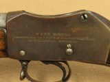 1882 Royal Enfield Martini Custom S.M.R.C. Special .22 Target Rifle** Converted for Society Of Miniature Rifle Clubs in England ** - 8 of 25