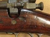 1907 Vintage Springfield Model 1903 Rifle in .30-06 Springfield** 1918 Rebuild ** SOLD - 20 of 25