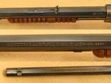 Winchester Model1890, 24 inch Octagon Barrel, Cal. .22 Long, 1919 Vintage - 14 of 17