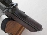 WW2 Remington Rand 1911A1 .45 A.C.P. MFG. 1943 **W/ Belt & Holster Rig** - 12 of 24