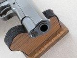 WW2 Remington Rand 1911A1 .45 A.C.P. MFG. 1943 **W/ Belt & Holster Rig** - 17 of 24