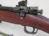 WW2 U.S. Smith Corona 1903A3 30-06 Springfield **MFG. 1943** Minty SOLD - 13 of 23