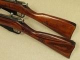 4 - World War 2 Izhevsk Mosin Nagant 91/30 Rifles in 7.62x54R Caliber** All-Matching Rifles, Various Years ** SOLD - 19 of 25